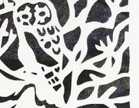 Papercut_ A winters Tale.