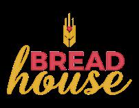 Projeto Bread House