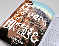 Lonely Planet Posters