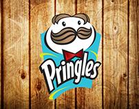 Pringles | New Flavor