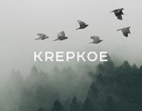 KREPKOE