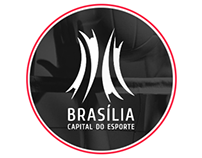 Brasília Capital do Esporte