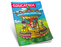 Educatrix magazine #8