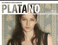 PLATANO
