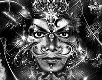 Fantasmagorik™ Michael Jackson — ®
