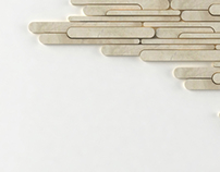 Natural Stone Mosaic Collection / Eclipse
