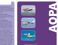 AOPA Student Membership Forms