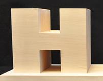 Wood Monument (Harry Houdini)
