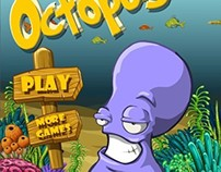 Octopus - The game