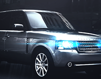 Range Rover - Special Effects