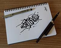 Mortisville Comic [WiP]