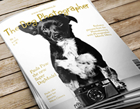 The Dog Photographer