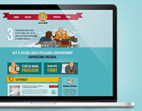 Nihao webdesign