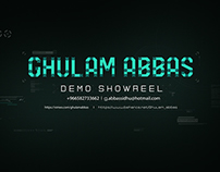 Demo Showreel