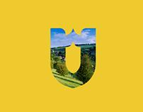 Lugano Region Symbol
