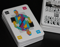 Business joker cards