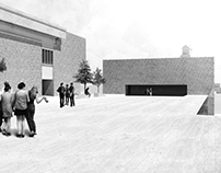 Campus Conduit: The Gray Box