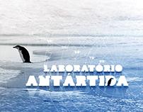 Grande Reportagem SIC Laboratório Antártida