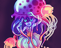 Jelly Space