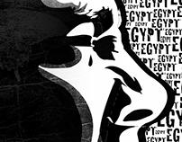 Egyptian Revolution Posters