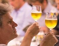 Degustação de vinhos - Adega Beal