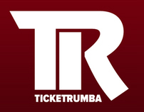 Ticket Rumba - Brand ID & website design