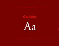 Classificació Tipogràfica