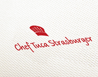 Logo Chef Tuca