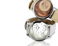 Laurens Murano Watches