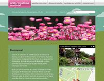 JBM - web site (school project/projet scolaire)