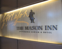 The Mason Inn at GMU - Grand Opening