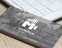 Microfilm logo