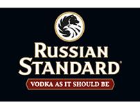 Vodka As It Should Be