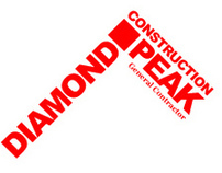 Diamond Peak Construction