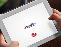 Mondelez (KSA) Digital Sales Strategy Concept