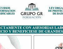 Grupo GR Formación