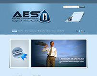AES WebSite