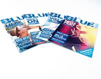o2 Telefonica BlueMag