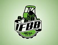 IFBB | Equipe Baja