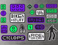 Cyclops Bike Repair Shop