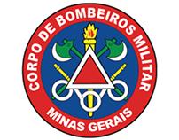 Cliente:Corpo de Bombeiros Militar de MG - CBMMG