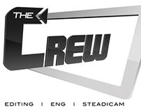 The Crew website