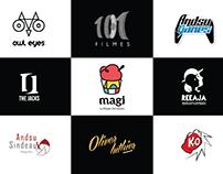 Logos 2013-2016
