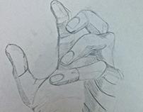 Drawing 1 - Portfolio - Fall 2011