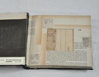 Libro Objeto - Experimental