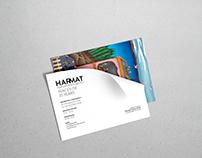 HARMAT/ 35 YEARS