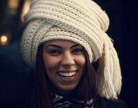 I Met a Beautiful Stranger - Snezana Boric @2012.