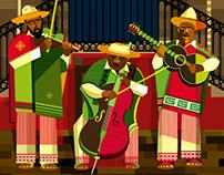 Pirekuas Michoacanas