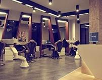 arca barber shop - istanbul