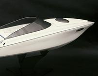 Boat Concept Model